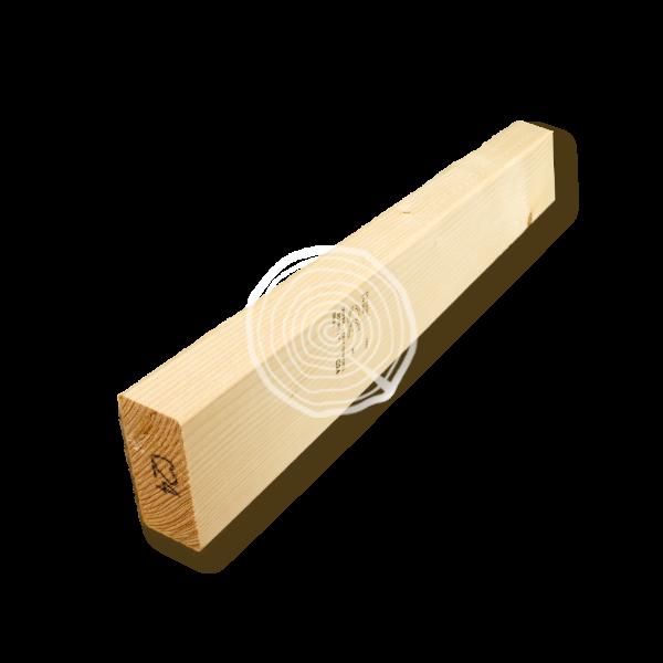 Graduota kalibruota mediena C24 už pusę kainos!